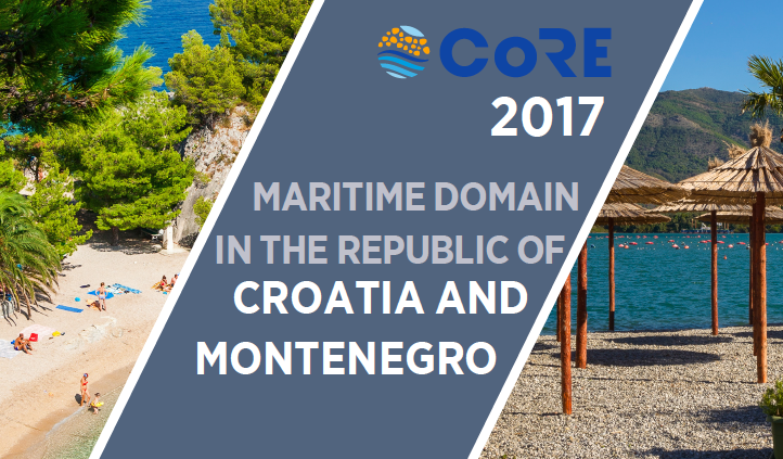 MARITIME DOMAIN IN THE REPUBLIC OF CROATIA AND MONTENEGRO