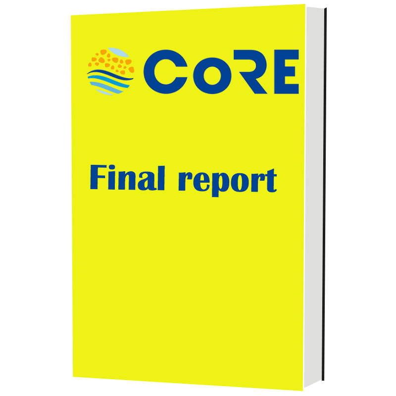 Project Core - final report
